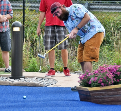 2018: A Minigolf Year in Review