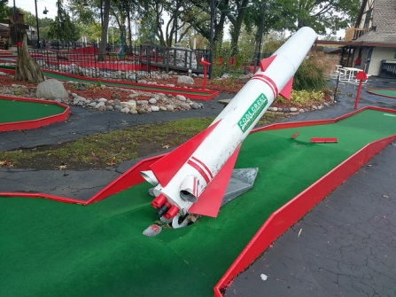 A new minigolf year is upon us!