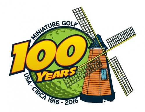 Minigolf Industry Unites to Fundraise for Seriously-Ill Children