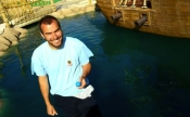 Stöckle wins the first ever WMF World Adventure Golf Masters