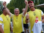 Sweden wins double in Rozemaai