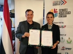 WMF signs historic Memorandum of Understanding with UTS