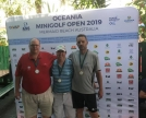 Oceania Championships Held at Putt Putt Mermaid Beach