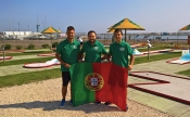 Portuguese Athletes Confirmed in the World Championships Deaf Players