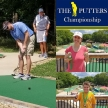 Matt Finley Successfully Defends Putters Championship Title