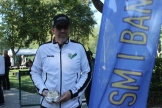 Ricard Lockner Overall Winner At Swedish Adventure Golf Masters