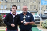 Michael Smith Wins World Crazy Golf Championship